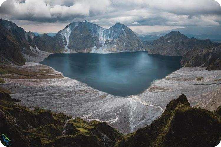 کوه رینیر