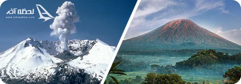 کوه آگونک
