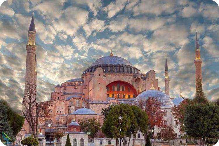معروفترین مسجد جهان