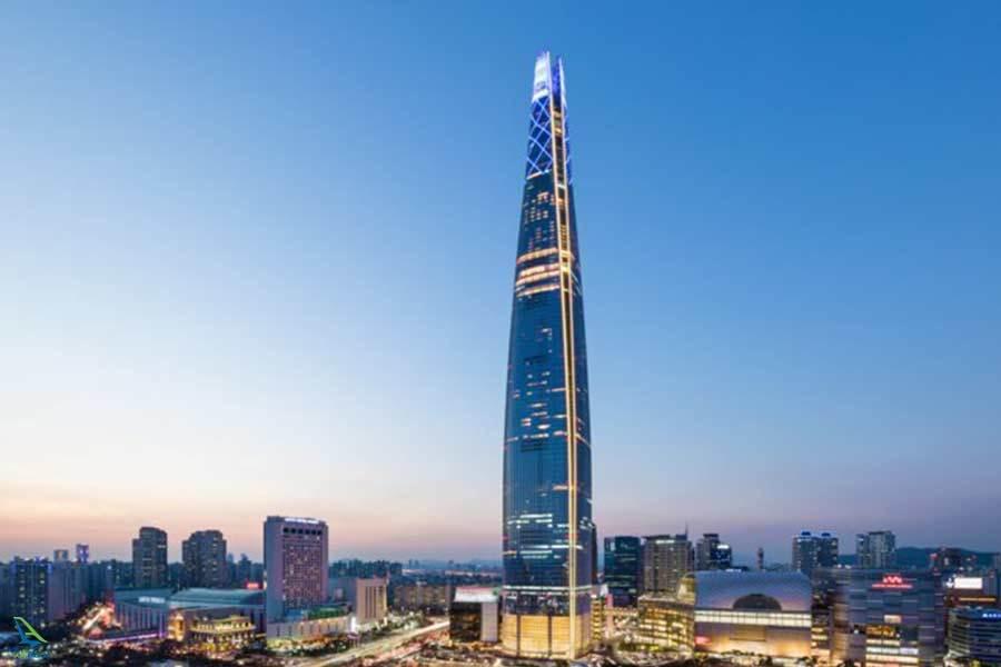 برج جهانی لوته
