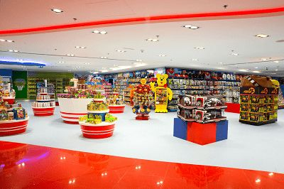 ts point toy store - HD1400×934