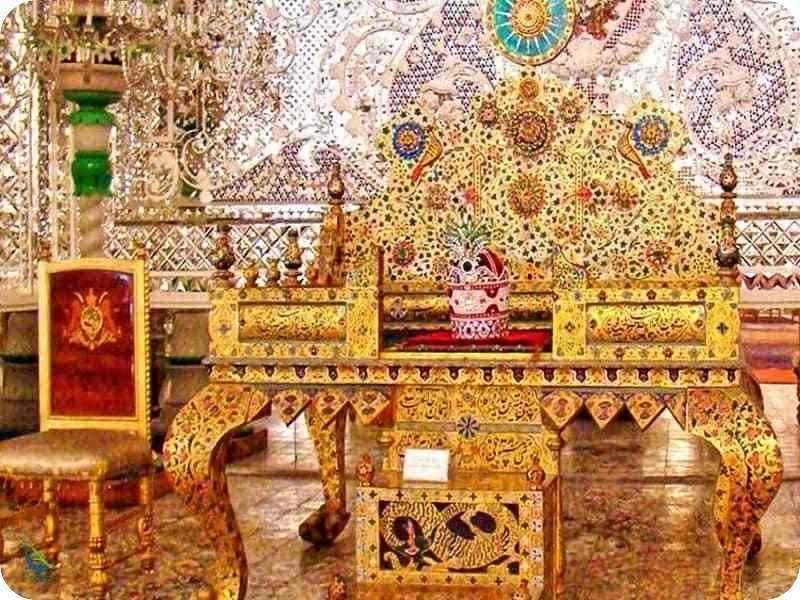 موزه جواهرات ایران