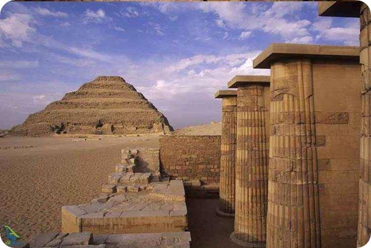 سقاره در مصر