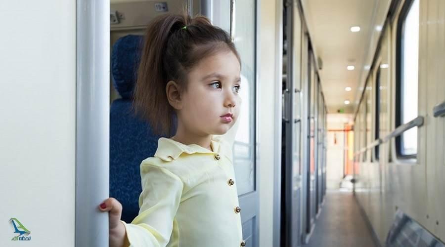 معایب سفر با قطار