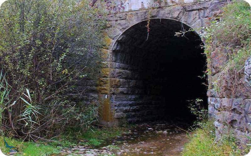 تونل جیغ