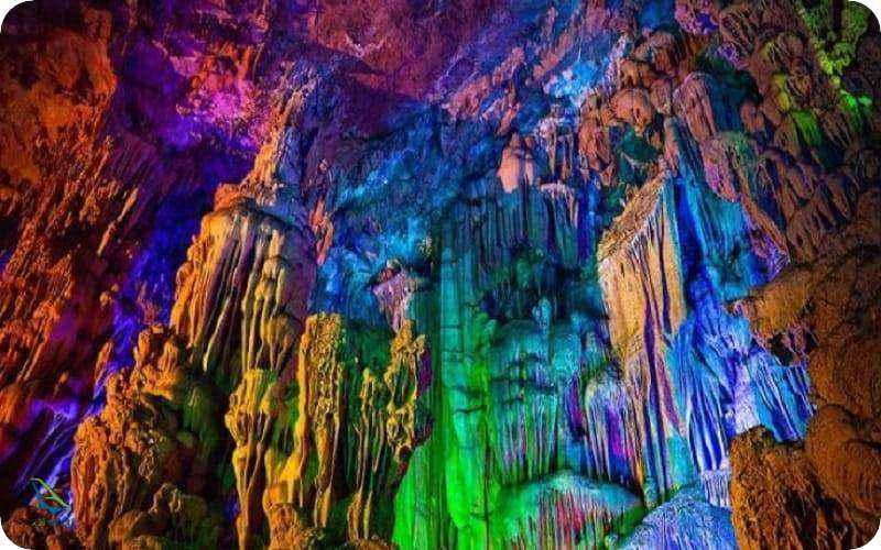 غار زیبای فلوت