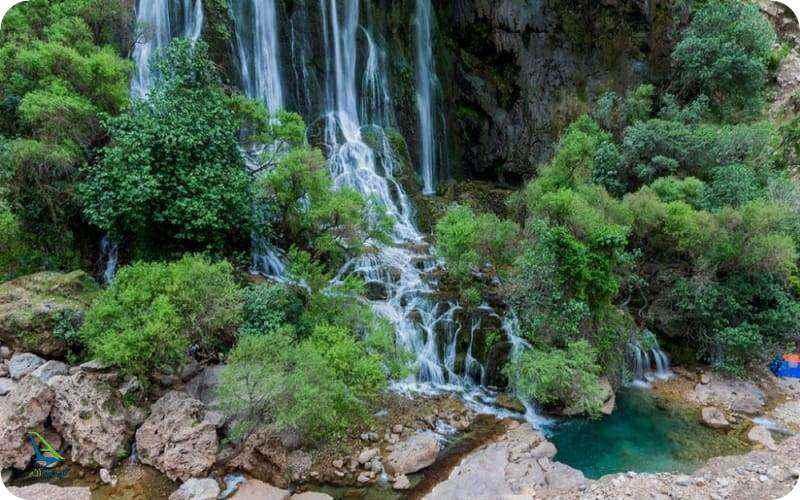 آبشار شو