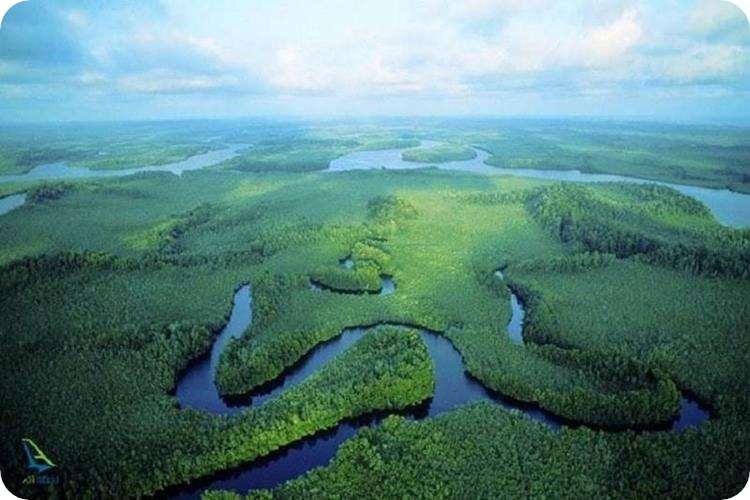 رودخانه کنگو