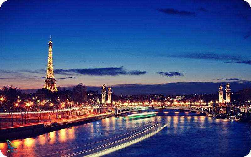 پایتخت فرانسه