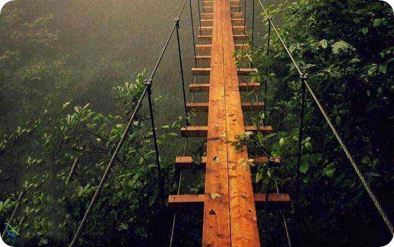 پل دره خزینه