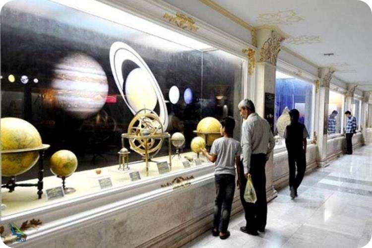 موزه علم و فناوری