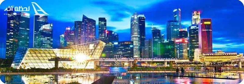 سنگاپور یکی از جزایر مدرن در نزدیکی خط استوا