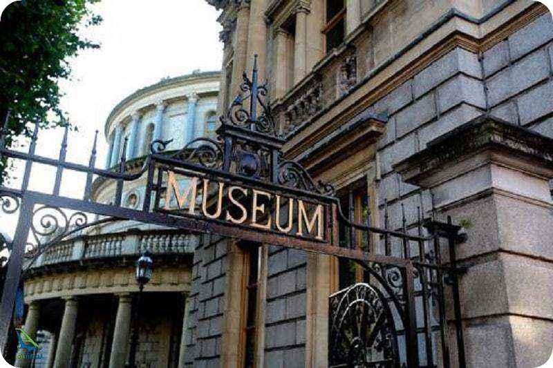 موزه های جهان