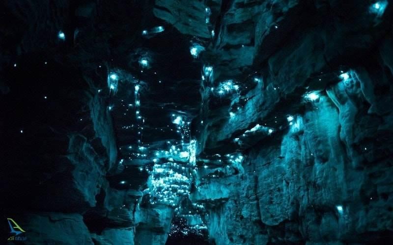 غار وايتومو