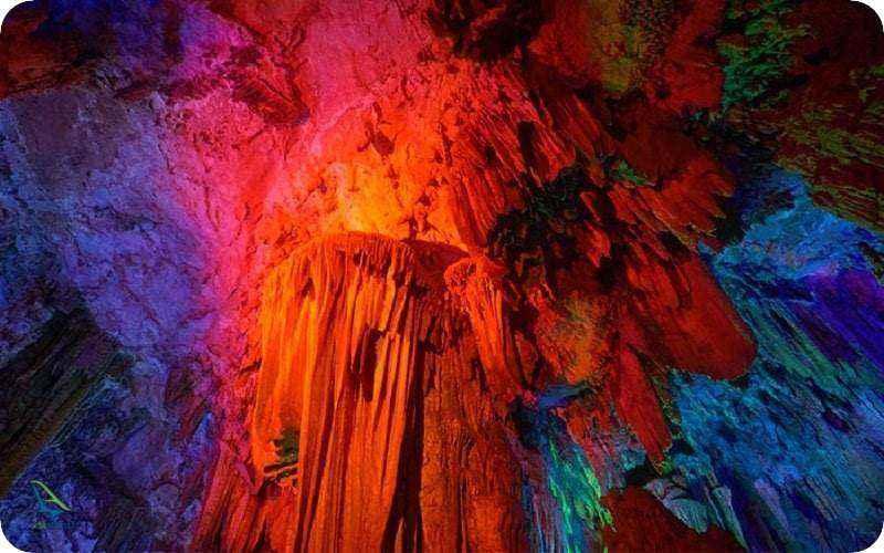 غار فلوت