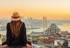تور استانبول مهر 1400