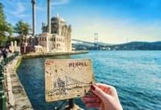 تور استانبول شهریور و مهر 1400