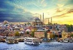 تور استانبول 2 مرداد