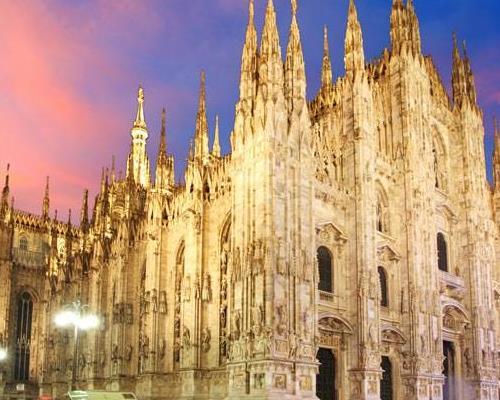 هزینه سفر به میلان