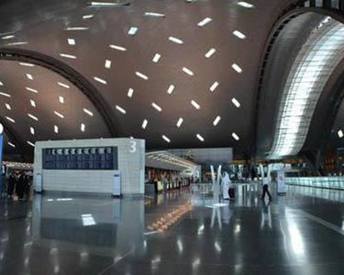 فرودگاه حمد