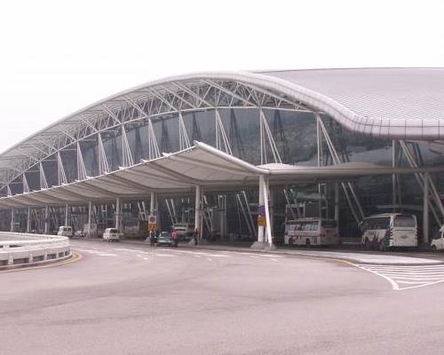 فرودگاه بین المللی بایون گوانجو