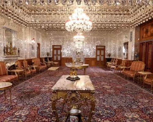 مجموعه تجاری ایران مال