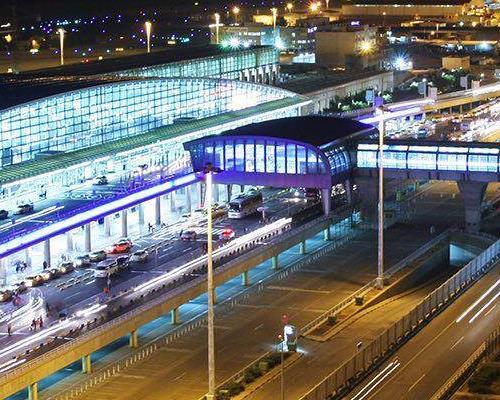 آدرس فرودگاه امام خمینی