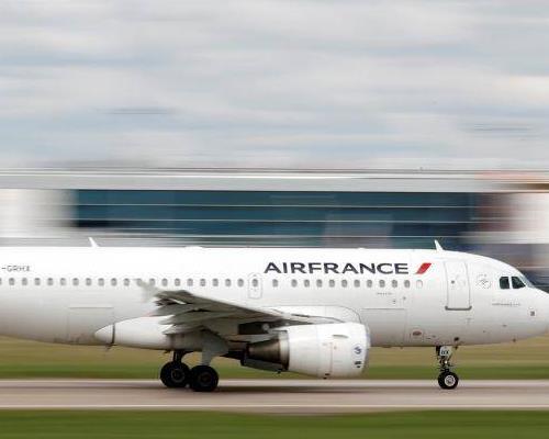 ایرلاین Air France