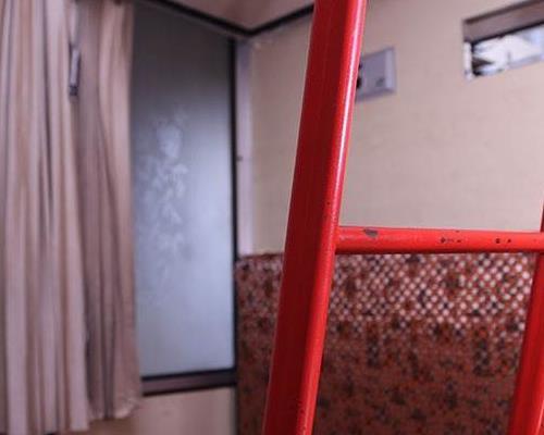 داخل قطار 6 تخته لوکس