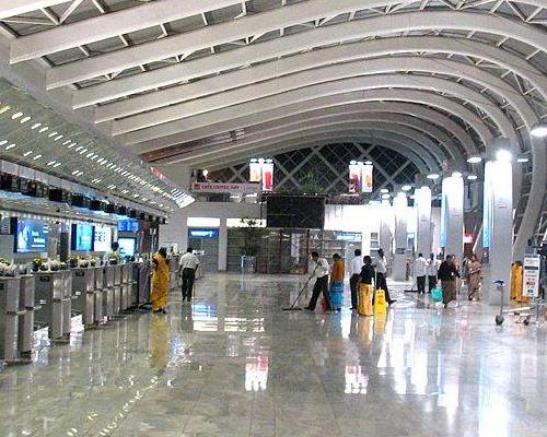 آدرس فرودگاه بین المللی مسقط