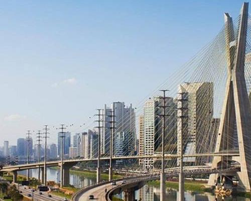 سفر به سائوپائولو