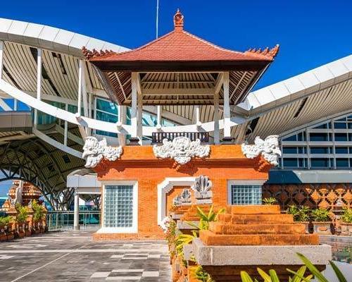 معرفی فرودگاه انگوراه رای