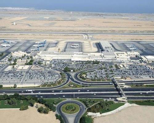 امکانات فرودگاه بین المللی مسقط