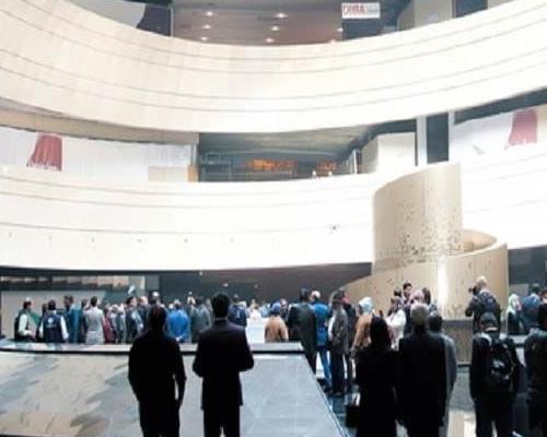 بزرگ ترین مرکز خرید خاورمیانه
