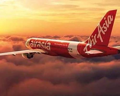 معرفی AirAsia