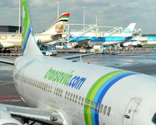 آشنایی با فرودگاه آنتالیا