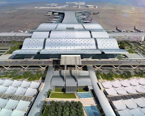 امکانات فرودگاه حمد