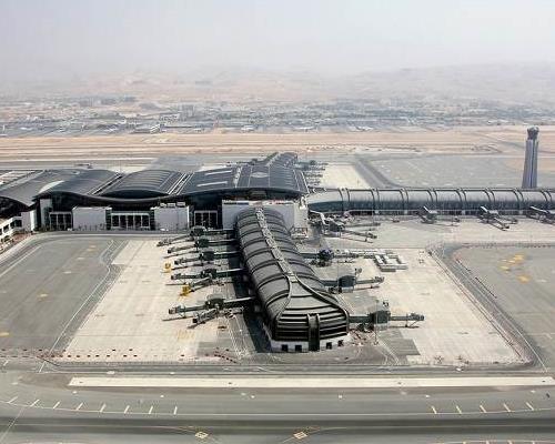 آشنایی با فرودگاه بین المللی مسقط