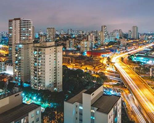 بهترین زمان سفر به برزیل