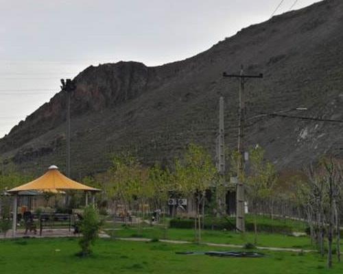 بوستان 1