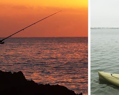 ماهیگری