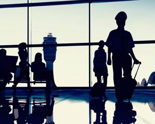 حقوق مسافران هوایی