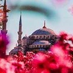 تور استانبول 25 آبان 98