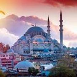 تور استانبول خرداد و تیر 98