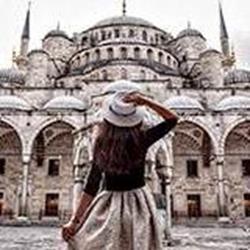 تور استانبول 18 آبان 98