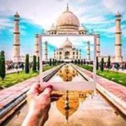 تور هند آبان 98