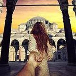 تور استانبول 1 و 2 و 3  تیر ماه 98