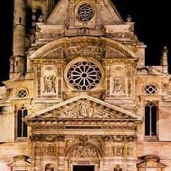 کلیسای سنت اتین دو مون