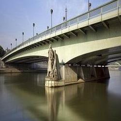 پل آلما
